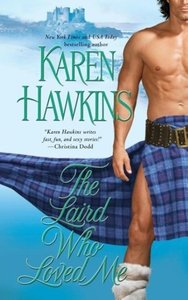 Laird Who Loved Me