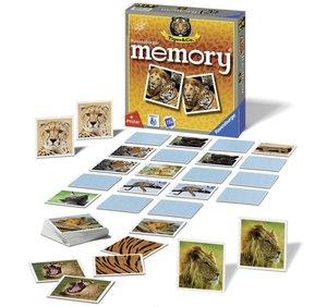 Tiger & Co. memory®