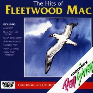 The Hits Of Fleetwood Mac