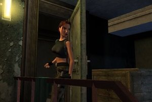 Masterpieces: Tomb Raider Quadrology