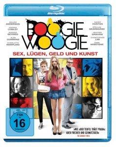 Boogie Woogie-Sex,Lügen,Geld und Kunst