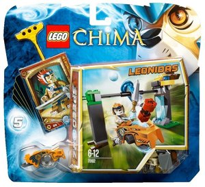LEGO® Legends of Chima 70102 - CHI-Wasserfall