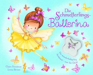Die Schmetterlingsballerina