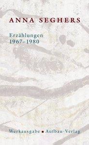 Erzählungen.1967 - 1980