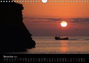 Algarve Coast of Desire (Wall Calendar 2015 DIN A4 Landscape)