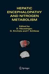 Hepatic Encephalopathy and Nitrogen Metabolism