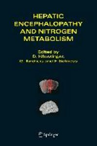 Hepatic Encephalopathy and Nitrogen Metabolism