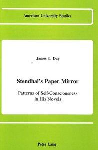 Stendhal\'s Paper Mirror