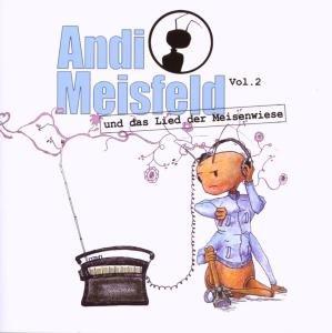 Band 2: Das Lied Der Meisenwiese