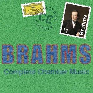 Komplette Kammermusik (GA)