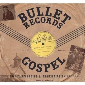 Bullet Records Gospel