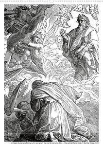 Das Gott - Posterbuch (Posterbuch DIN A2 hoch)