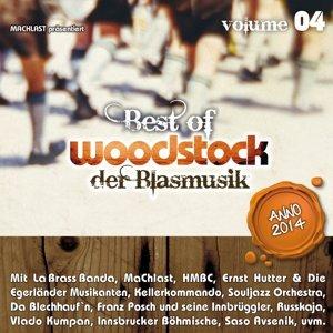 Woodstock der Blasmusik-Vol.