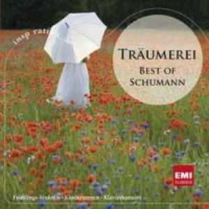 Träumerei-Best Of Schumann