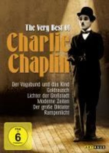 The Very Best of Charlie Chaplin