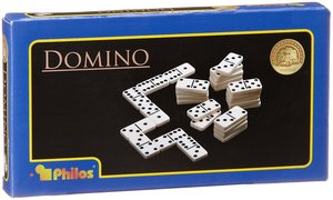 Philos 3622 - Domino, Doppel 6