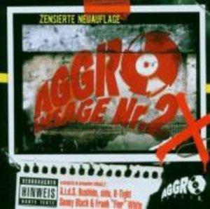 Aggro Ansage Nr.2 X