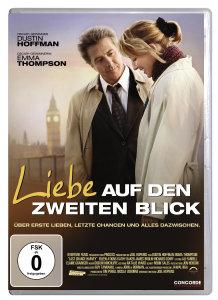 Liebe auf den zweiten Blick (DVD)