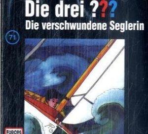 071/Die verschwundene Seglerin