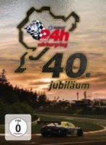 24h Nürburgring-Zum 40.Jubiläum