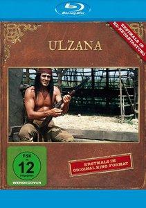 Ulzana (Original Kinoformat + HD-Remastered)
