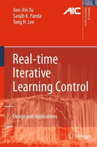 Real-Time Iterative Learning Control