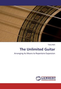 The Unlimited Guitar