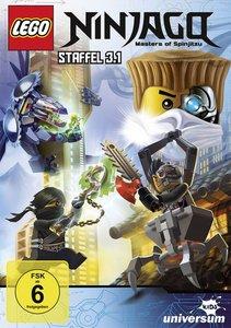 LEGO Ninjago - Staffel 3.1