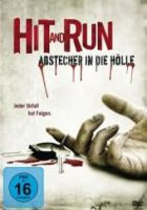 Hit and Run - Abstecher in die Hölle