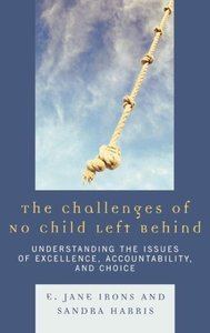 Challenges of No Child Left Behind
