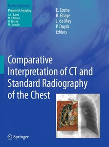 Comparative Interpretation of CT and Standard Radiography of the