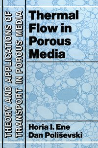 Thermal Flows in Porous Media