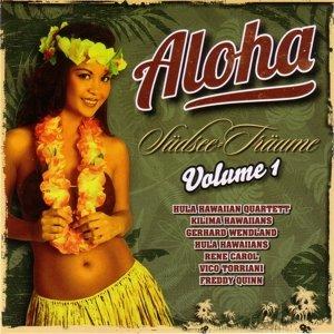 Aloha-Südsee Träume-Vol.1