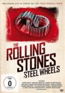 The Rolling Stones-Steel Wheels
