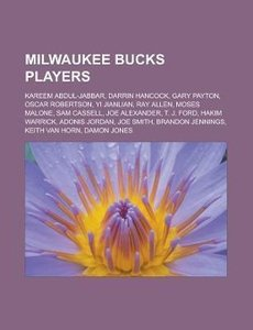 Milwaukee Bucks players