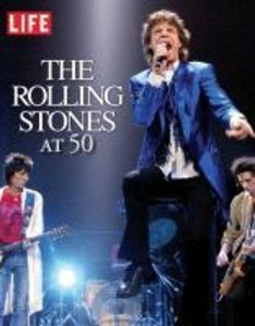 LIFE - The Rolling Stones