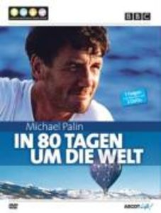 Michael Palin - In 80 Tagen um die Welt