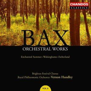Orchesterwerke Vol.8/+