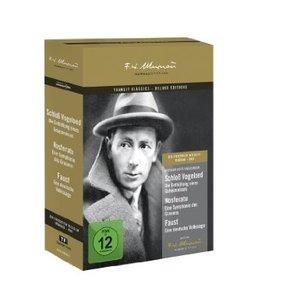 Die F. W. Murnau-Box