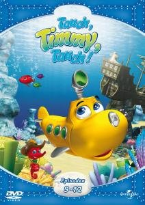 Tauch Timmy Tauch 9-12