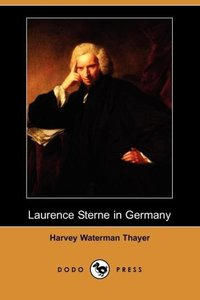 Laurence Sterne in Germany (Dodo Press)