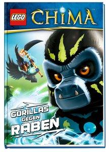 LEGO® Legends of Chima: Gorillas gegen Raben