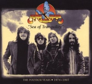 Sea Of Tranquility-Polydor Years 74-97