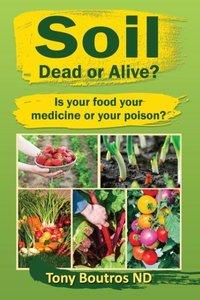 Boutros, T: Soil Dead or Alive