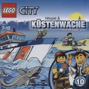 LEGO City 10: Küstenwache