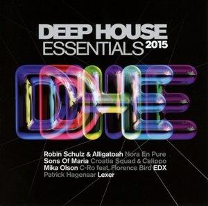 Deep House Essentials 2015
