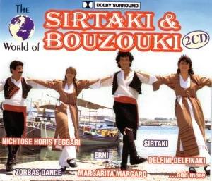 Sirtaki & Bouzouki