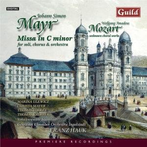Mayer Messe c-moll