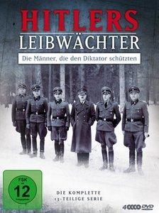 Hitlers Leibwächter-Männer D.D.Diktator Schützten