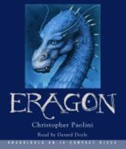 Inheritance 01. Eragon